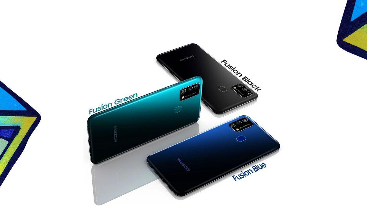 Samsung Galaxy M31 Prime Edition trình làng, với giá bán 5,2 triệu đồng - Ảnh 1.