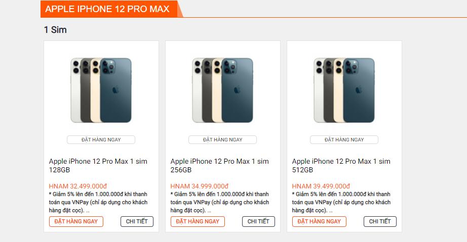Thị trường iPhone 12 xách tay hỗn loạn, có nơi lên đến 45 triệu đồng - Ảnh 2.