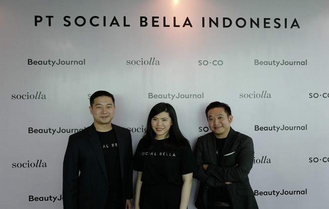 Startup thương mại điện tử Indonesia tấn công thị trường Việt - Ảnh 1.