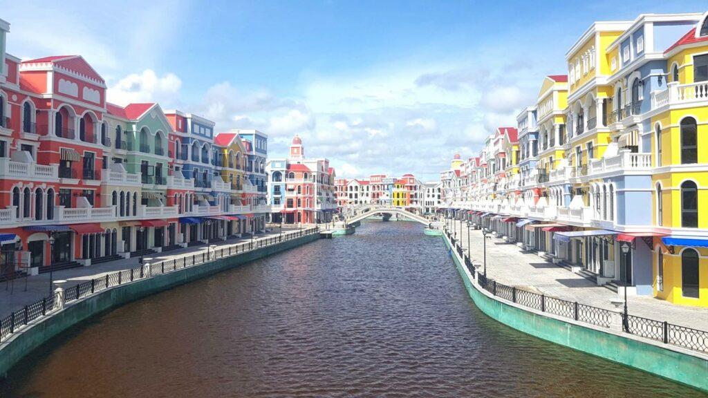 Những siêu dự án tại 'thành phố đảo' Phú Quốc - Ảnh 6.