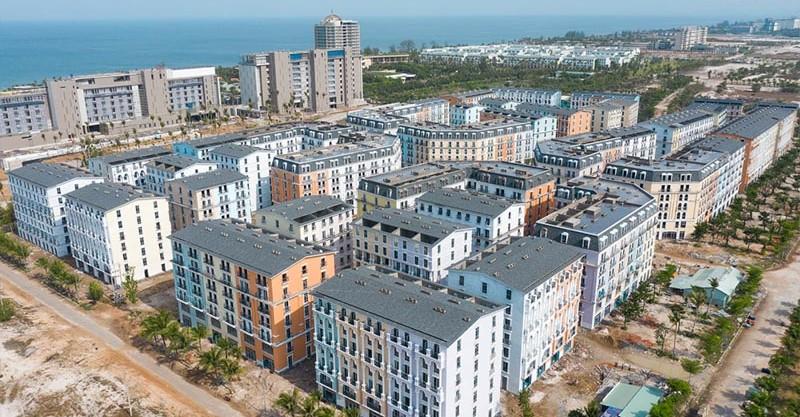 Những siêu dự án tại 'thành phố đảo' Phú Quốc - Ảnh 1.