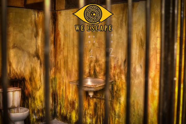 Những địa chỉ chơi game nhập vai Escape The Room gây sốt mùa Halloween năm nay  - Ảnh 4.