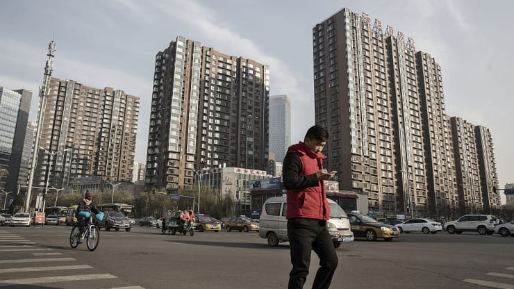 Thị trường nhà ở toàn cầu đang tăng trưởng tốt bất chấp đại dịch - Ảnh 1.