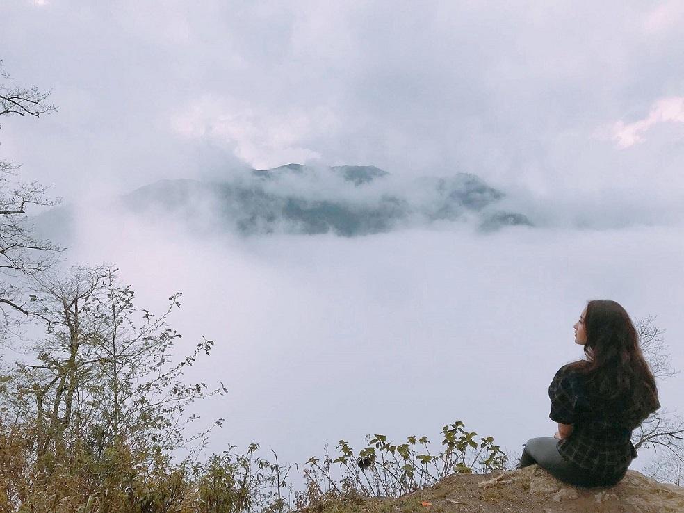 Du lịch Sapa tháng 10, chìm đắm trong vẻ đẹp thiên nhiên của vùng núi Tây Bắc - Ảnh 9.