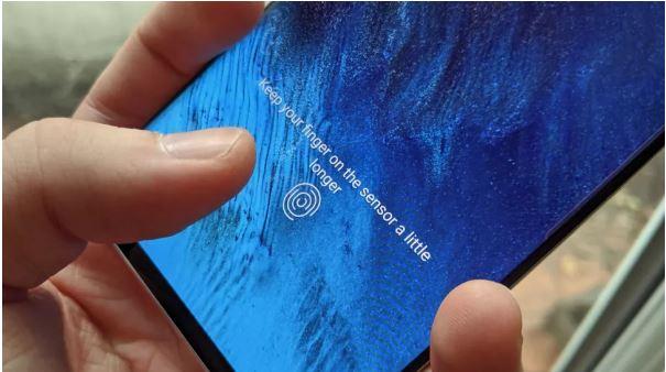iPhone 13 của Apple có thể sẽ có thêm tính năng Touch ID dưới màn hình - Ảnh 1.