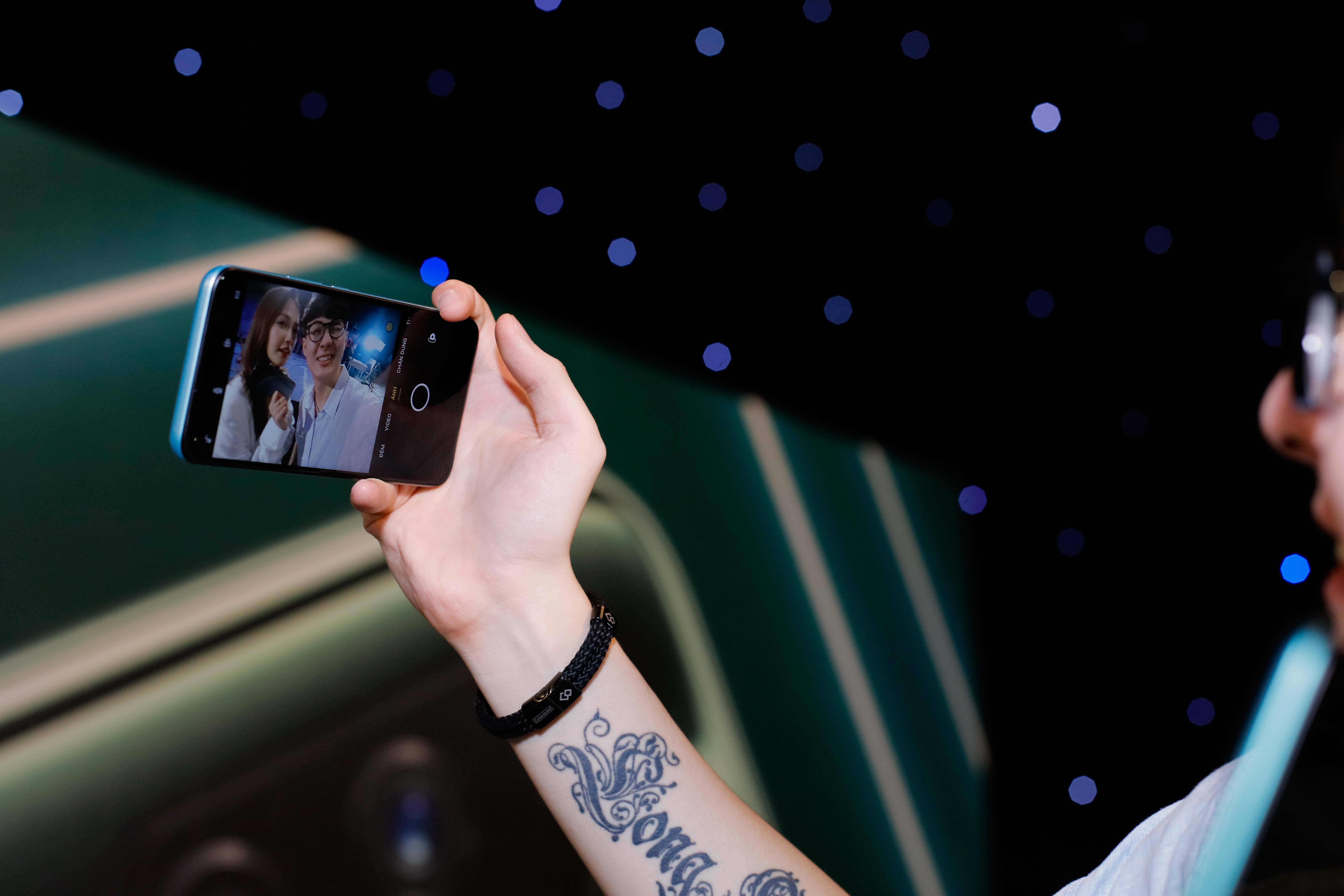 Realme 7i chính thức ra mắt, tăng cường AI camera, giá 6,29 triệu đồng - Ảnh 5.