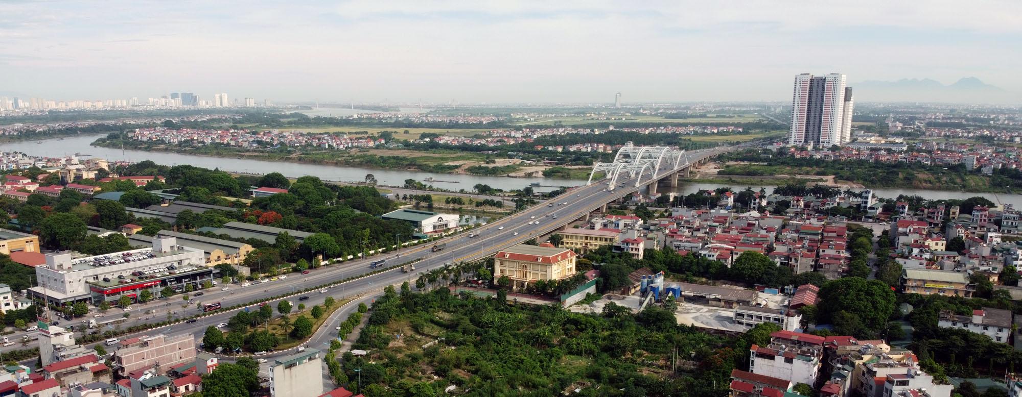 Dự án Eurowindow River Park đang mở bán: Cửa ngõ Đông Bắc Hà Nội, view hai sông lớn - Ảnh 1.