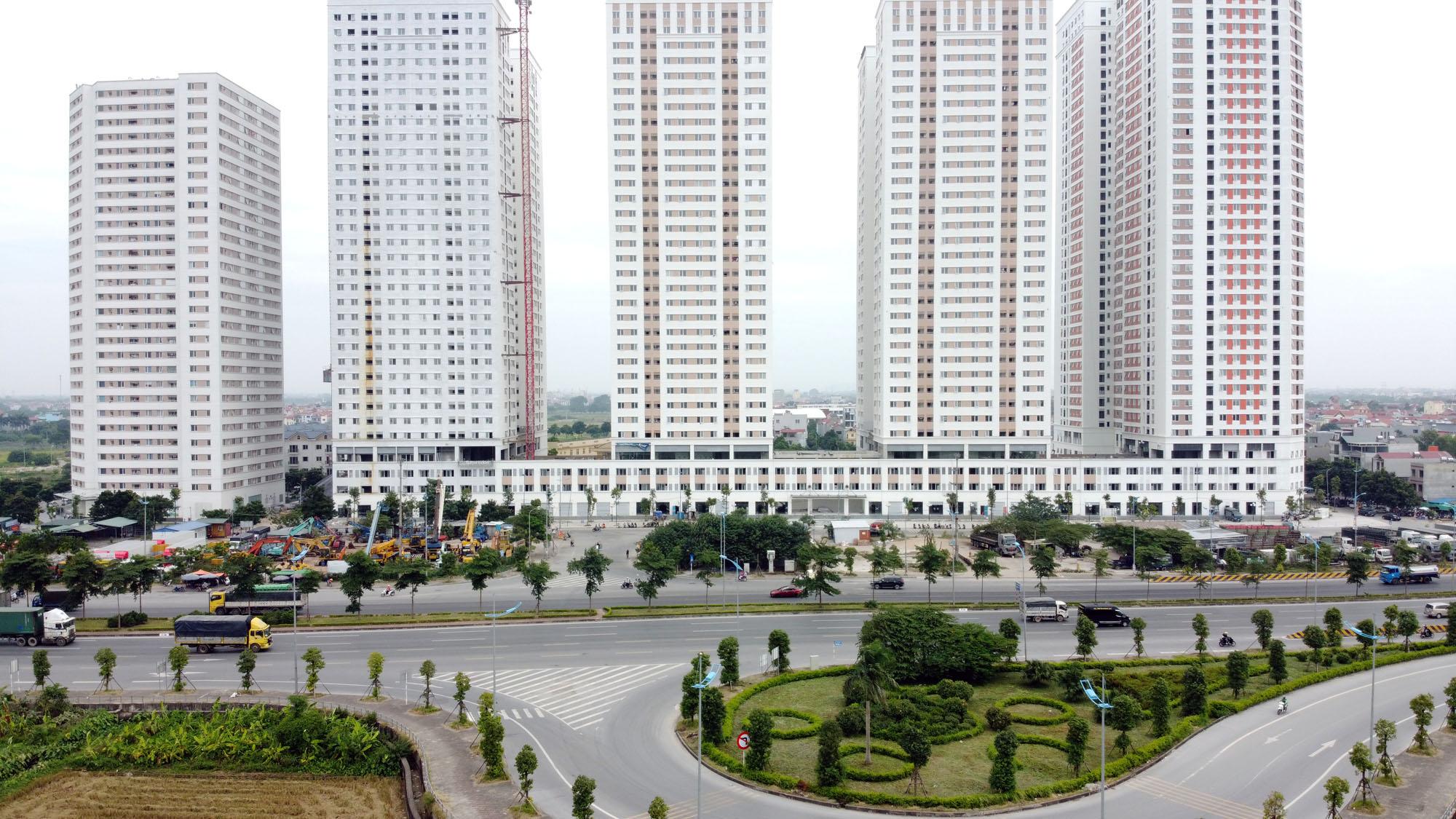 Dự án Eurowindow River Park đang mở bán: Cửa ngõ Đông Bắc Hà Nội, view hai sông lớn - Ảnh 13.
