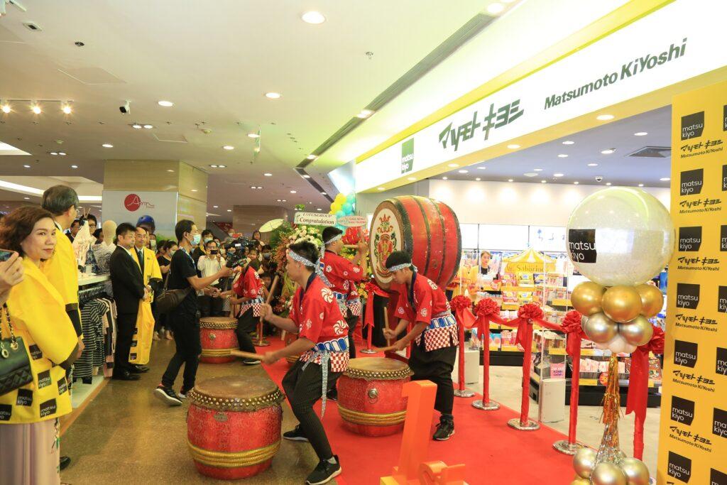 Chuỗi bán lẻ mĩ phẩm lớn nhất Nhật Bản chính thức thâm nhập thị trường Việt Nam - Ảnh 1.