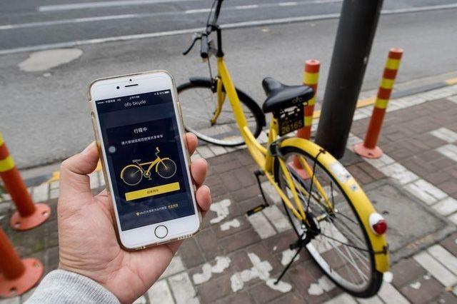 Giá tiền và cách thuê xe đạp công cộng tại TP HCM  - Ảnh 1.