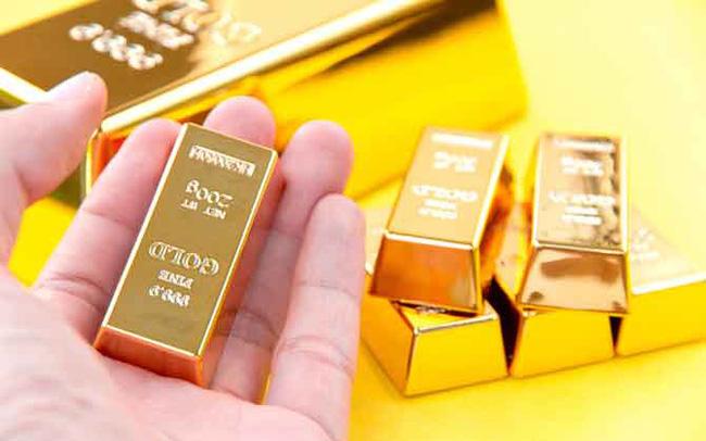 Giá vàng hôm nay 19/10: Vàng duy trì ngưỡng 56 triệu đồng/lượng trong phiên đầu tuần - Ảnh 1.