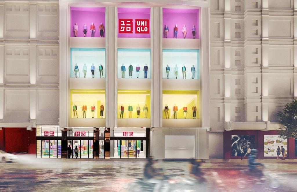 Những thương hiệu Nhật Bản được người Việt 'nhớ mặt, gọi tên' - Ảnh 5.