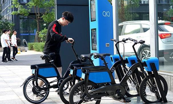 Giá tiền và cách thuê xe đạp công cộng tại TP HCM  - Ảnh 3.