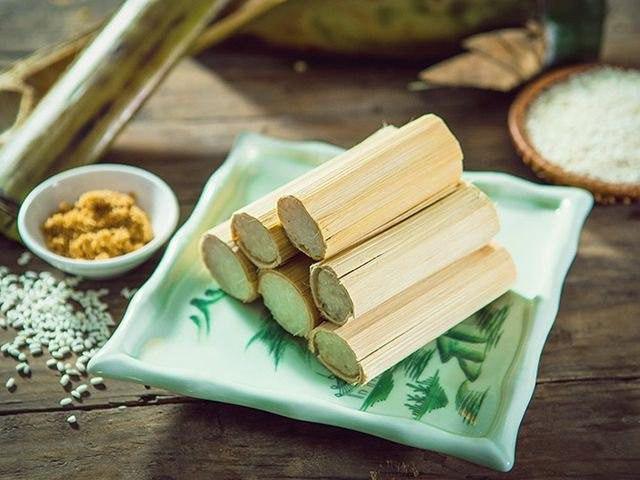 Đặc sản Sơn La, thơm ngon cuốn hút, khó lòng cưỡng lại  - Ảnh 1.