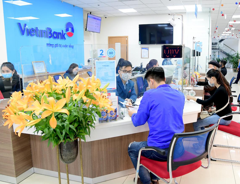 Lãi suất ngân hàng VietinBank mới nhất tháng 10/2020 - Ảnh 1.