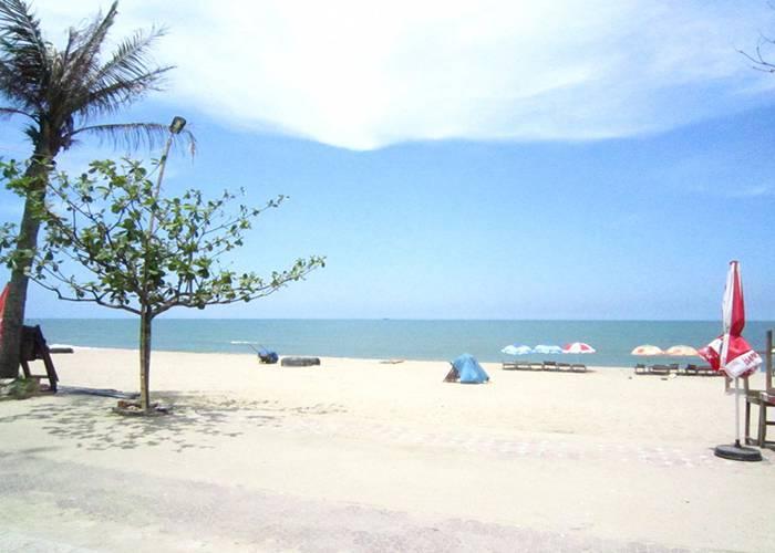 Khám phá miền biển Cửa Lò, viên ngọc xanh ẩn mình nơi xứ Nghệ - Ảnh 2.