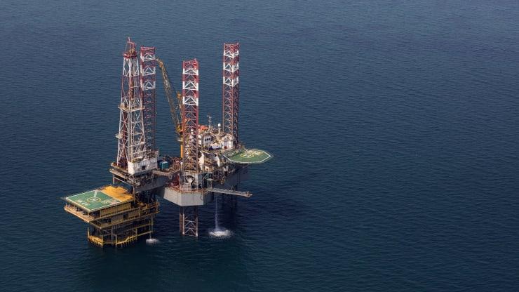 IMF: Giá dầu thô tại Trung Đông - Trung Á trong ngưỡng 40 - 50 USD/thùng vào năm 2021 - Ảnh 1.