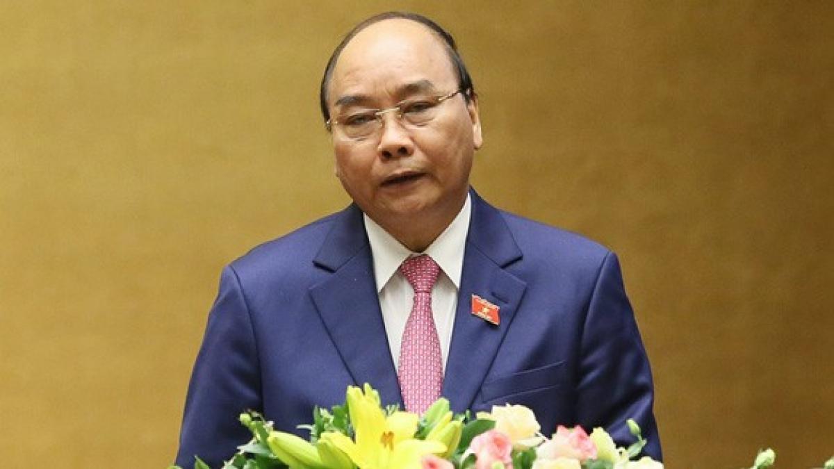 Thủ tướng: Kinh tế Việt Nam có thể đứng thứ 4 ASEAN năm 2020 - Ảnh 2.