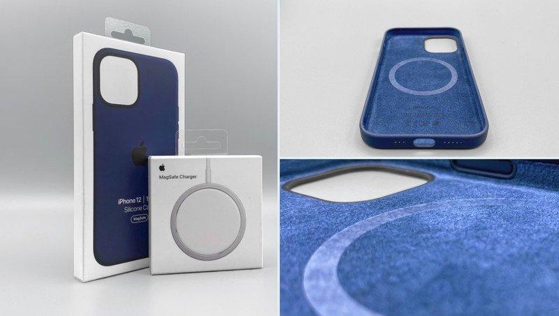 Bộ sạc MagSafe đã có mặt tại một số nước, liệu chúng có tương thích với các iPhone cũ? - Ảnh 1.