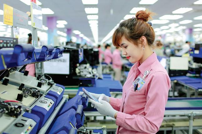 Sự chi phối của Samsung với nền kinh tế Việt Nam: 17 tỉ USD và 170.000 nhân sự - Ảnh 2.