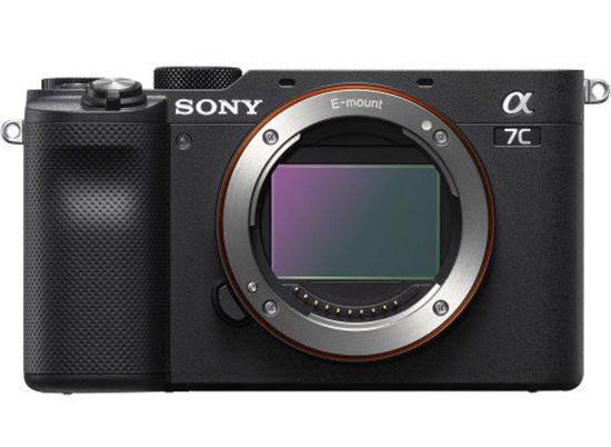 Máy ảnh full-frame nhỏ nhất thế giới đã có mặt tại Việt Nam - Ảnh 1.