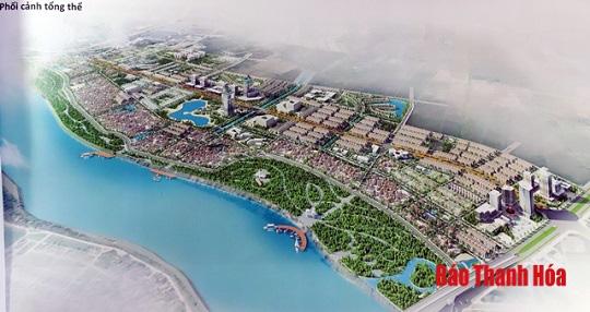 Siêu dự án gần 13.000 tỉ đồng tại Thanh Hóa chính thức về tay Eurowindow Holding - Ảnh 1.