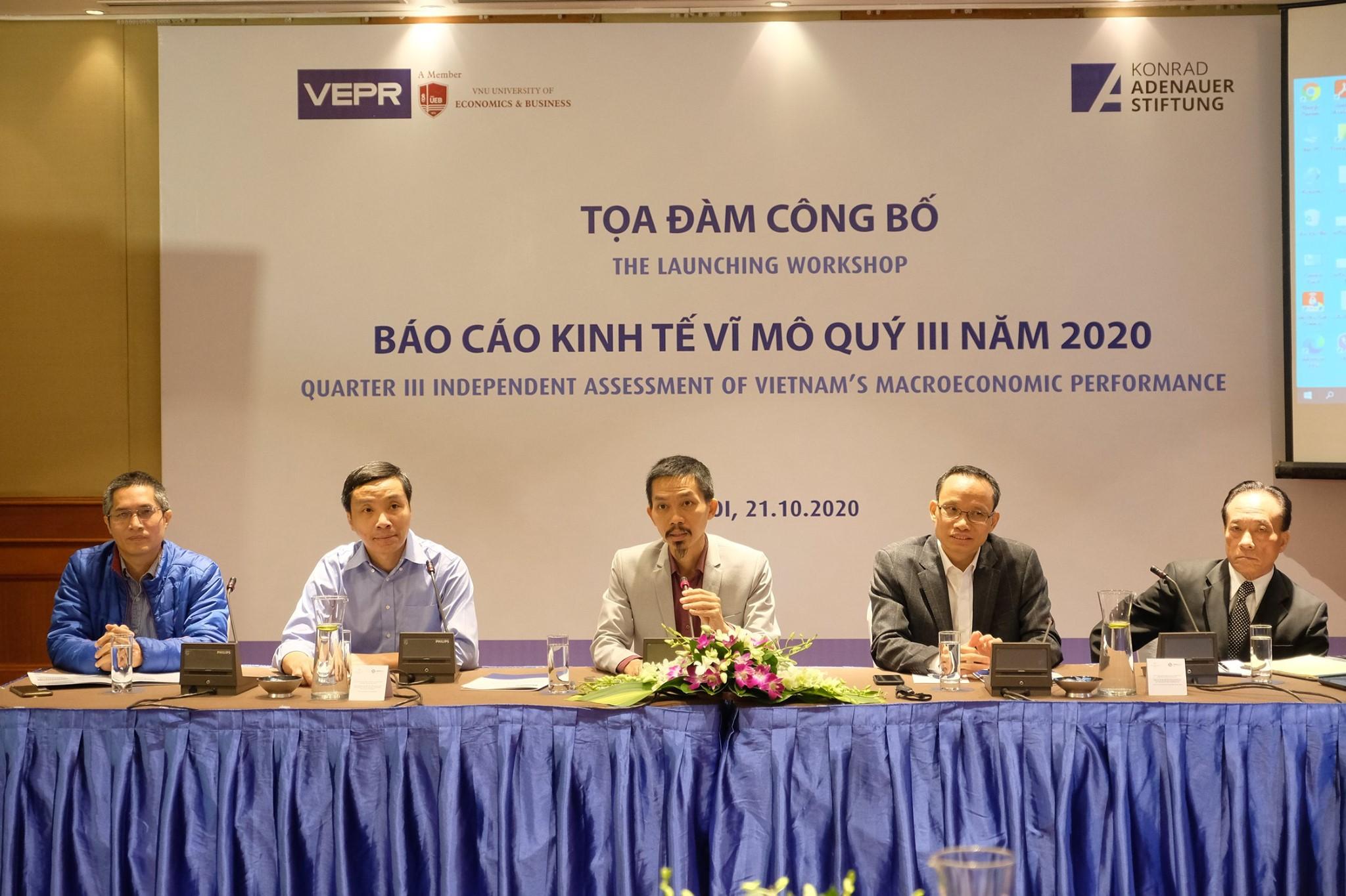 VEPR dự báo việc sụt giảm nguồn cung căn hộ trên thị trường có thể gây áp lực tăng tới giá bán - Ảnh 1.