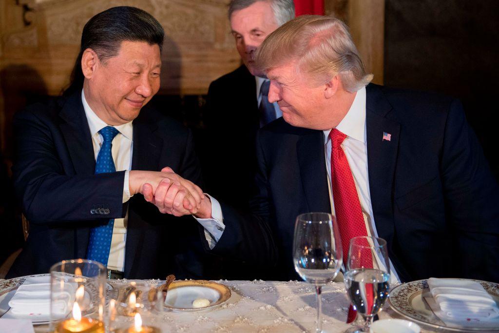 Ông Trump thất cử đồng nghĩa với thất bại của nhiều nhà lãnh đạo thế giới khác - Ảnh 1.