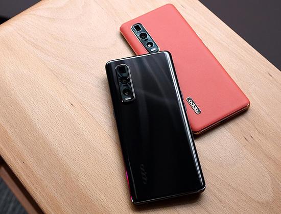 Tổng hợp 5 smartphone 5G đáng mua hiện nay trên thị trường - Ảnh 2.