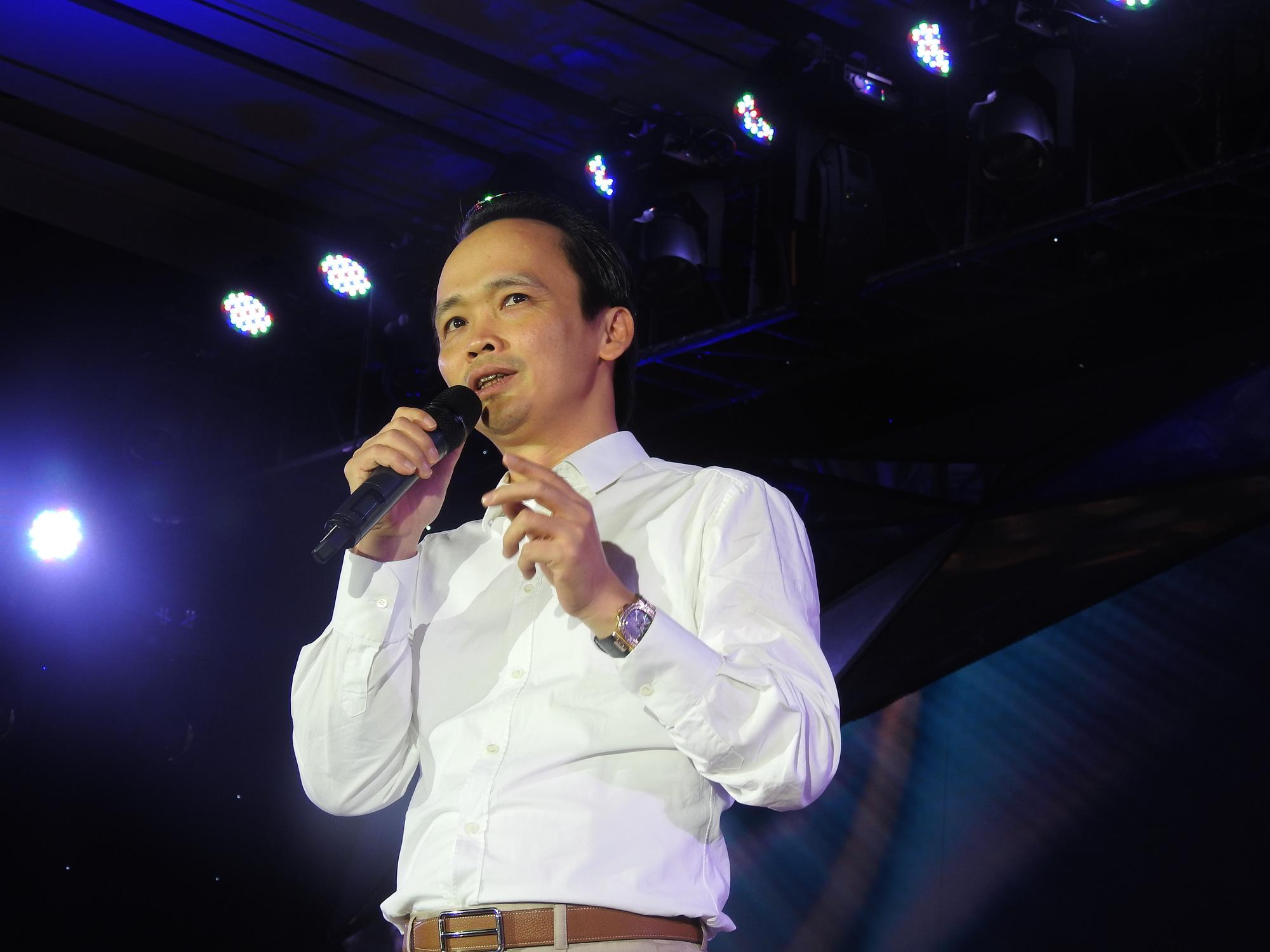 Ông Trịnh Văn Quyết chi trăm tỉ đồng mua hơn 580.000 cổ phiếu GAB - Ảnh 1.