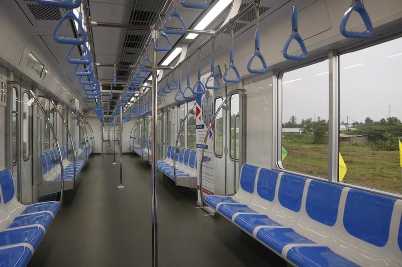 14 năm đưa tuyến Metro Bến Thành - Suối Tiên 'về đích' - Ảnh 6.