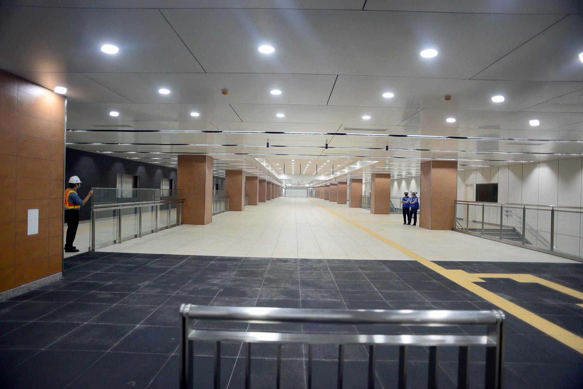 14 năm đưa tuyến Metro Bến Thành - Suối Tiên 'về đích' - Ảnh 3.