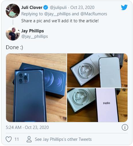 iPhone 12 và 12 Pro đã đến tay người dùng tại New Zealand và Australia - Ảnh 3.