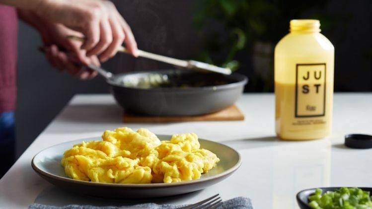 Nhà máy sản xuất trứng 'giả' đầu tiên ở châu Á sẽ được xây dựng tại Singapore - Ảnh 2.