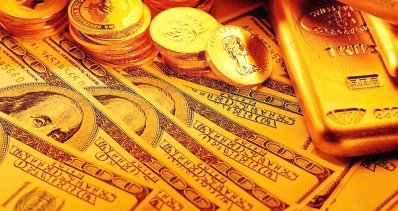Giá vàng hôm nay 23/10: Vàng SJC mất thêm 70.000 đồng/lượng - Ảnh 1.