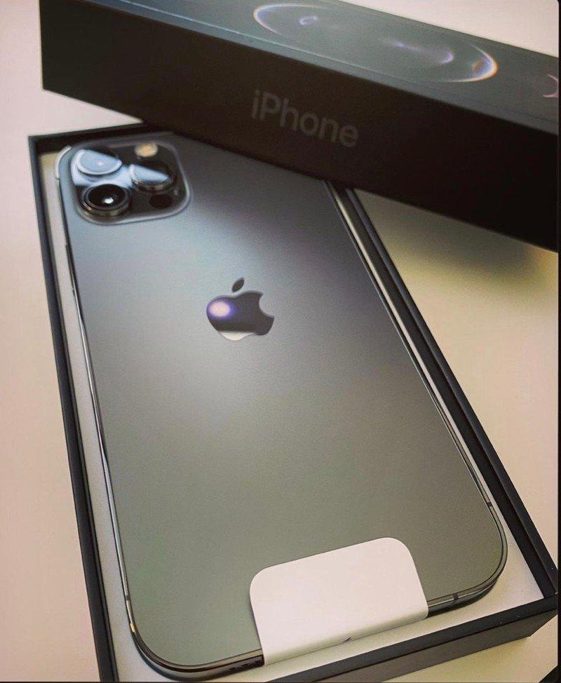 iPhone 12 và 12 Pro đã đến tay người dùng tại New Zealand và Australia - Ảnh 2.