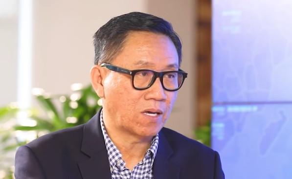 CEO Vinamit: '3 thiên thần sẽ giúp doanh nhân trong hoạn nạn' - Ảnh 1.