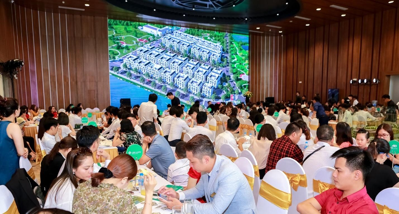 Bất động sản Tây Hà Nội bứt tốc trong quí IV/2020 - Ảnh 1.