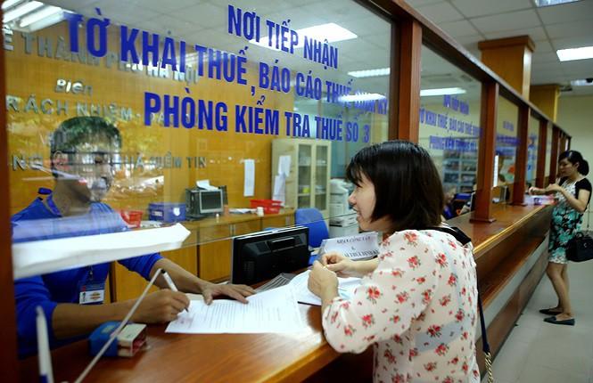 Trốn thuế sẽ bị phạt tiền từ 1 đến 3 lần số thuế trốn - Ảnh 1.