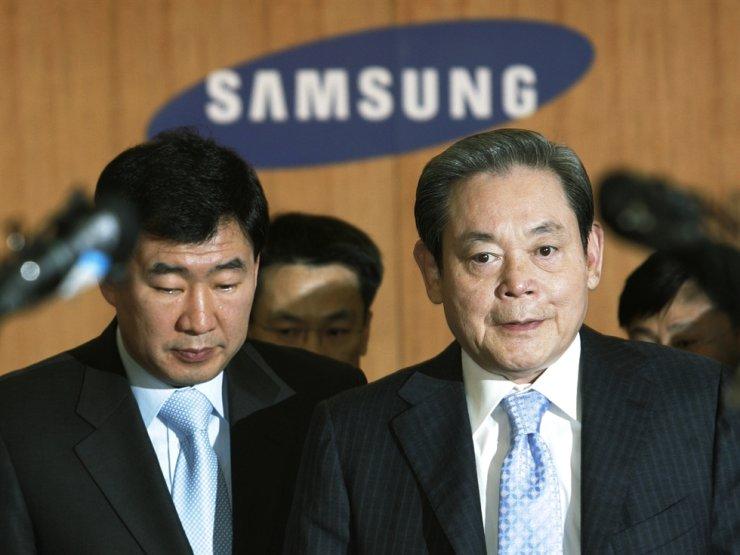 Những câu chuyện về phong cách lãnh đạo quyết liệt, ưu tiên chất lượng của cố Chủ tịch Samsung - Ảnh 1.