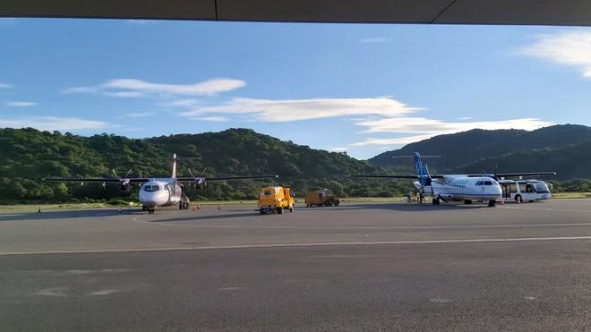 Sẽ phê duyệt qui hoạch chi tiết sân bay Côn Đảo vào cuối tháng 10? - Ảnh 1.