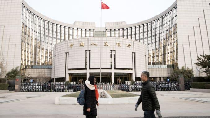 Trung Quốc cân nhắc lại chiến lược toàn cầu đối với đồng nhân dân tệ - Ảnh 1.