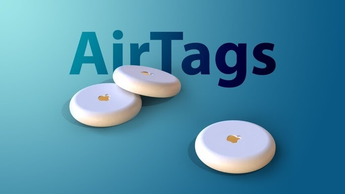 AirTags và MacBook Silicon là 2 sản phẩm chưa từng có Apple sẽ sớm ra mắt vào tháng 11 tới - Ảnh 1.