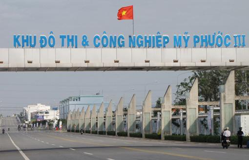 Qui mô KCN tại Việt Nam tăng gấp 300 lần sau hơn 30 năm, phía Nam chiếm ưu thế - Ảnh 1.