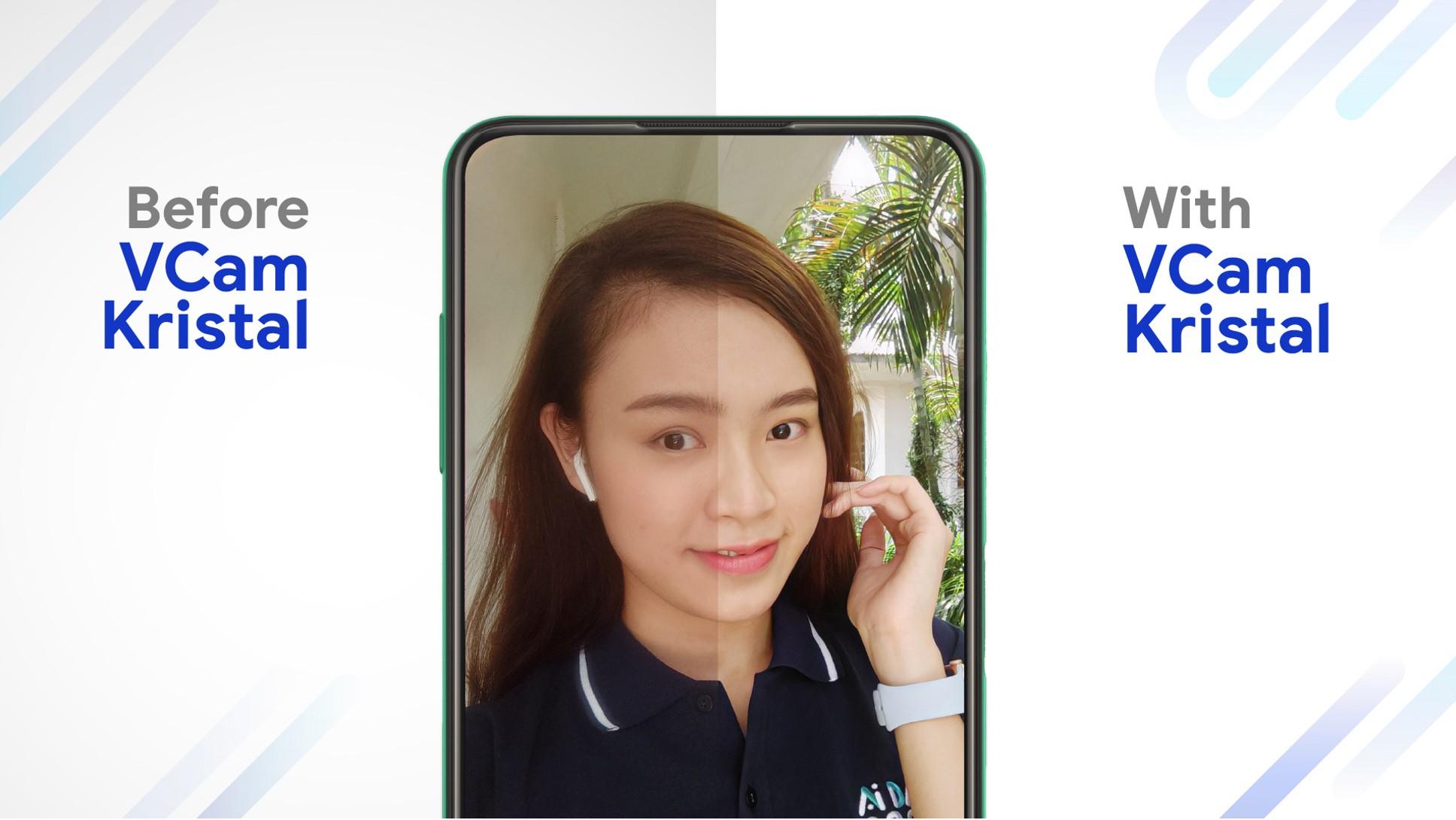 Vsmart Aris Pro: Smartphone Việt đầu tiên có camera ẩn dưới màn hình, bán với giá 10 triệu đồng - Ảnh 1.