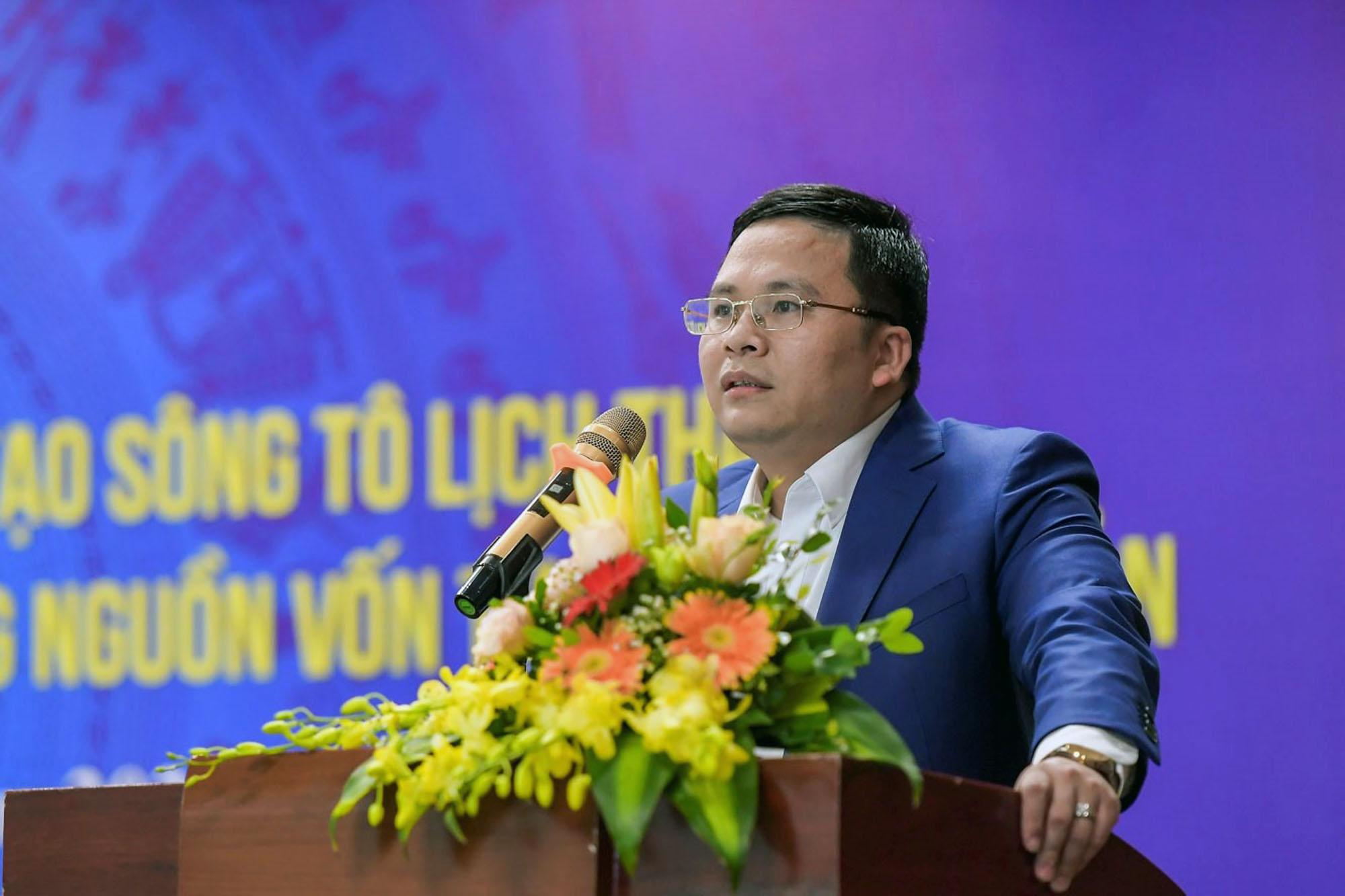 JVE đề xuất xử lí miễn phí mùi của bãi rác Nam Sơn bằng công nghệ Nhật Bản - Ảnh 1.
