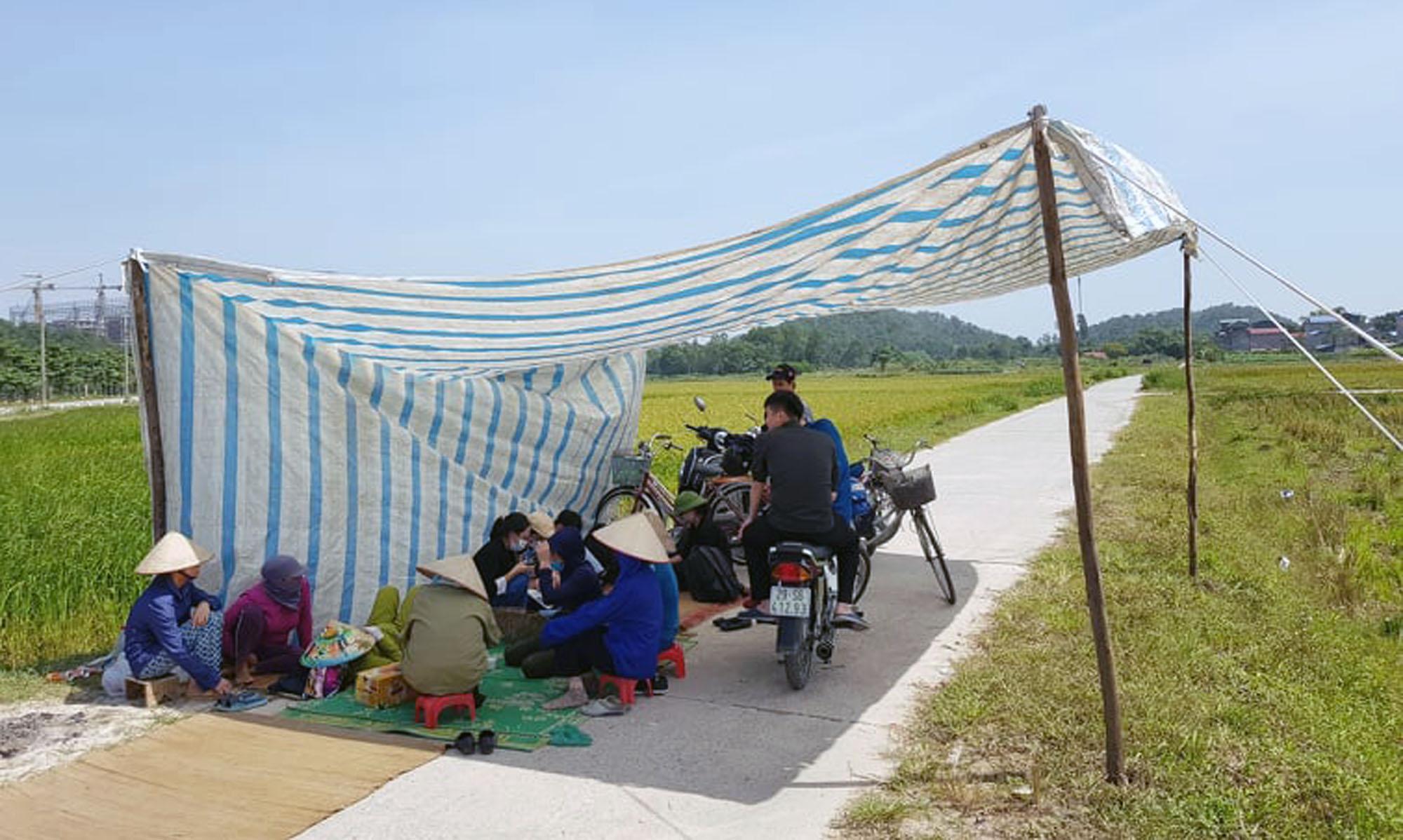JVE đề xuất xử lí miễn phí mùi của bãi rác Nam Sơn bằng công nghệ Nhật Bản - Ảnh 2.