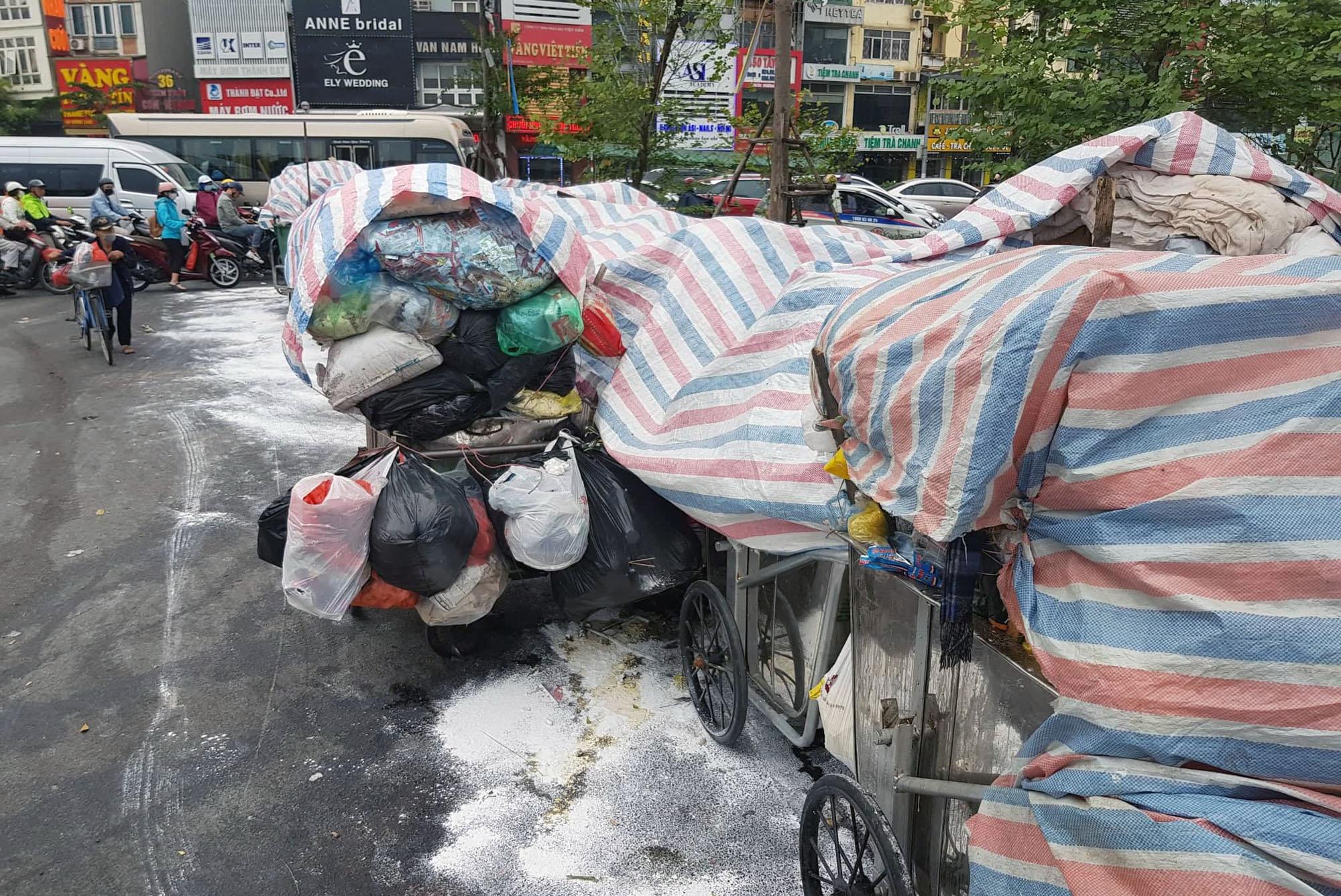 JVE đề xuất xử lí miễn phí mùi của bãi rác Nam Sơn bằng công nghệ Nhật Bản - Ảnh 3.