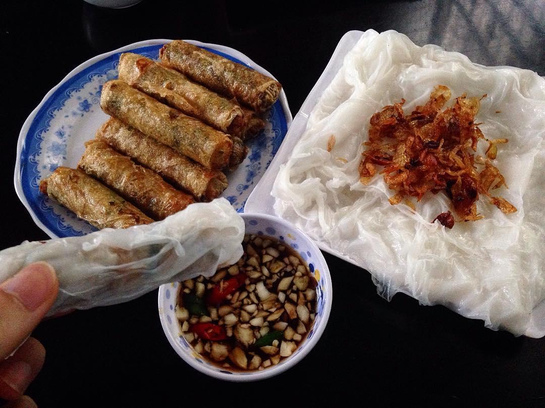 Bánh mướt Nghệ An, đặc sản khó quên của miền quê Trung Bộ  - Ảnh 3.