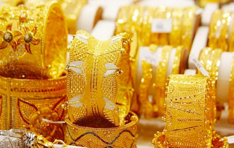 Giá vàng hôm nay 27/10: SJC bật tăng 100.000 đồng/lượng tại các hệ thống - Ảnh 1.